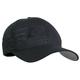 Perfect Fit Black Cap
