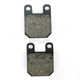 Organic Kevlar® Brake Pads for Custom Calipers - 1720-0205