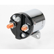 Early Chrome-Plated Single Bracket Solenoid - 40111C