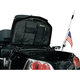 Trunk Lid Organizer Bag - 4135