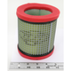 Precision Pre-Oiled Air Filter - DT1-3-15-01-P