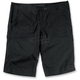 Girls Maverick Bermuda Shorts