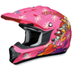 FX-17Y Youth Rocket Girl Helmet