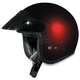 FX-75 Wine Red Helmet