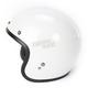Vintage White Custom 500 Helmet