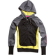 Womens Lemonade Grueling Zip Hoody