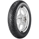 Front D404 120/90S-17 Blackwall Tire - 32KY-35