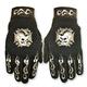 Hardcore Mohawk Mechanics Gloves