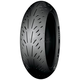 Power SuperSport 190/50ZR-17 Blackwall Rear Tire - 05854