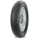 Rear AM21 MT90H-16 Blackwall Tire - 90000000751