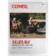 Suzuki ATV Repair Manual - M381