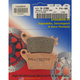 Double-H Sintered Metal Brake Pads - FA436HH
