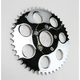530 Chain Conversion Rear .260 in. Offset Sprocket - 1210-0377