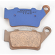 XCR Sintered Metal Brake Pads - M622-S47