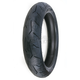 Front Diablo Rosso Corsa 120/70ZR-17 Blackwall Tire - 1734600
