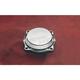 Smooth Chrome CV Carb Top Cover - DS-288801