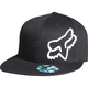 Black Pound Bank Hat