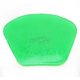 Rear Raw Large Gel Pad - 9422