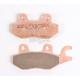 SV Severe Duty Sintered Metal Brake Pads - FA165SV