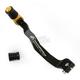 Gold Rubber Tip Shift Lever - DRZ400SL0RGD