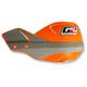 Orange Replacement Primus Handshields - 61-161