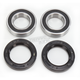 Front Wheel Bearing Kit - 101-0182