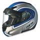 FX-28-S Flip-Up Modular Helmet