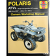 Polaris ATV Repair Manual - 2508