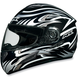 FX-100 Black Multi Helmet