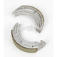 Standard Kevlar Non-Asbestos Brake Shoes - VB-302