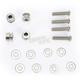 Saddlebag Mounting Hardware Kit - 3306
