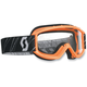 Orange Model 89Si Youth Goggles w/Clear Standard Lens - 217800-0036041