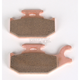 Long-life Sintered R-Series Brake Pads - FA307R