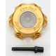Gold Anodized Gas Cap - 747
