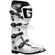 White SG12 Boots