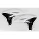 White Radiator Shrouds - 2171760002