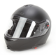 Matte Black Solid Speed SS1700 Modular Helmet