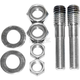Riser Mounting Kit for Kawasaki Vulcan/Suzuki - BA-7411-01