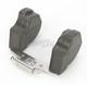 Carburetor Float w/Pin for Mikuni Carbs - 56-1600