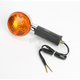 Rear Left/Right Turn Signal Assembly W/Amber Lens - 25-2206