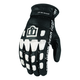 Turnbuckle Skelly Leather Gloves