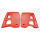 Honda Radiator Shrouds - HO02625-121