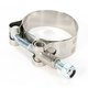 Heavy-Duty Stainless Steel Exhaust Clamp - 30-713