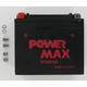 Maintenance Free 12-Volt Battery - GTX20BS
