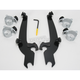 Black No-Tool Trigger-Lock Hardware Kit for Sportshield - MEB8919