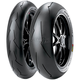 Rear Diablo SuperCorsa SP V2 200/55ZR-17 Blackwall Tire - 2167000