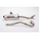 T-4 4 Stroke Exhaust System w/Headpipe - 4S03125