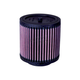 Factory-Style Washable/High Flow Air Filter - HA-5000