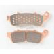 Rear Double-H Sintered Metal Pads - FA261/2HH