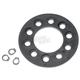 Clutch Spring Retainer - 1132-0090